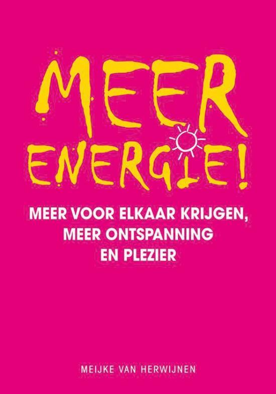 Bolcom Meer Energie Meijke Van Herwijnen 9789000326532 Boeken