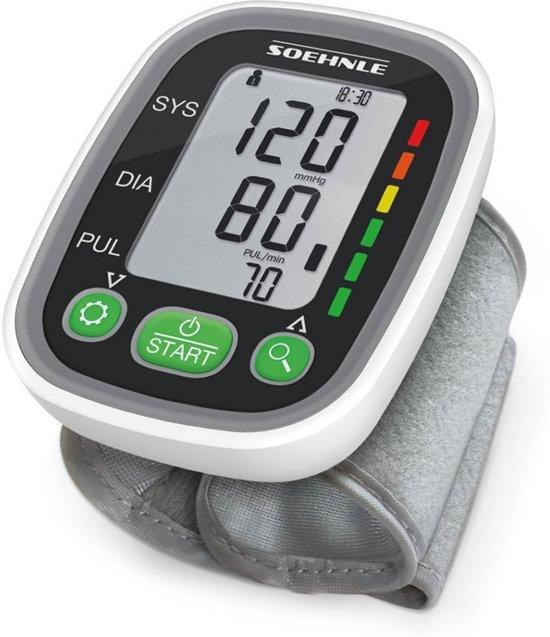 Soehnle - Bloeddrukmeter Systo Monitor 100