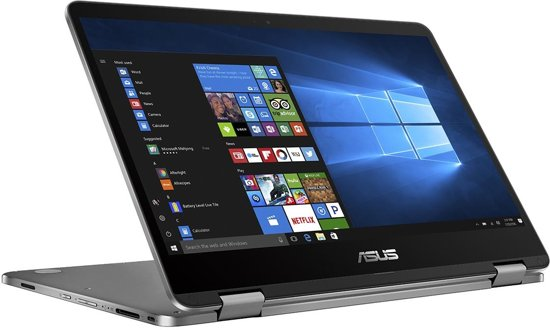 Asus VivoBook Flip TP401MA-EC073T