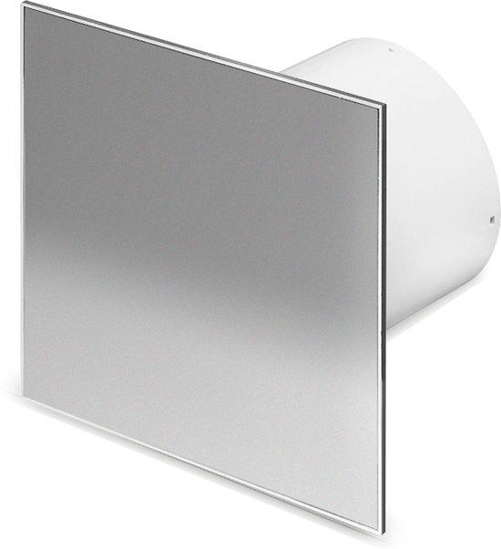 bol.com | Ventilatieshop badkamer/toilet ventilator - timer ...