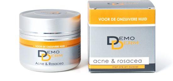 Rosacea Acne Crème | DemoDerm