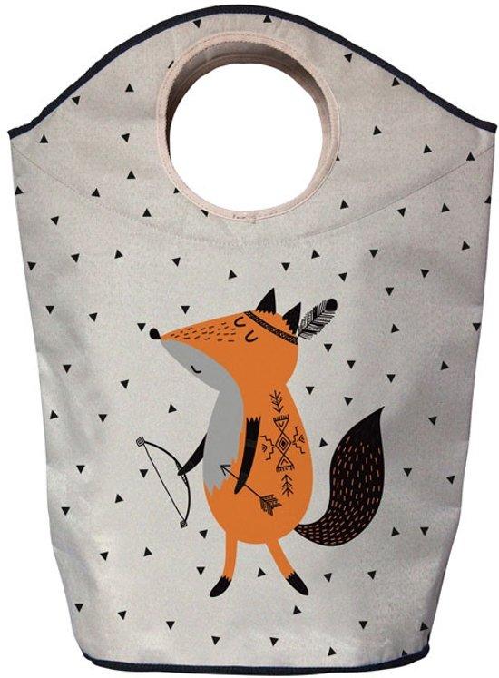 Opbergmand Be Brave Vos Mr Little Fox