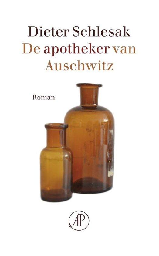 De apotheker van Auschwitz