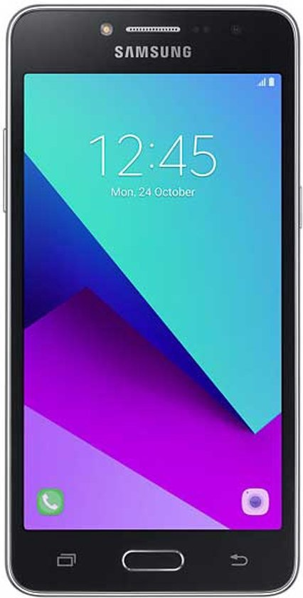 Samsung Galaxy Grand Prime Plus (2016) – Zwart