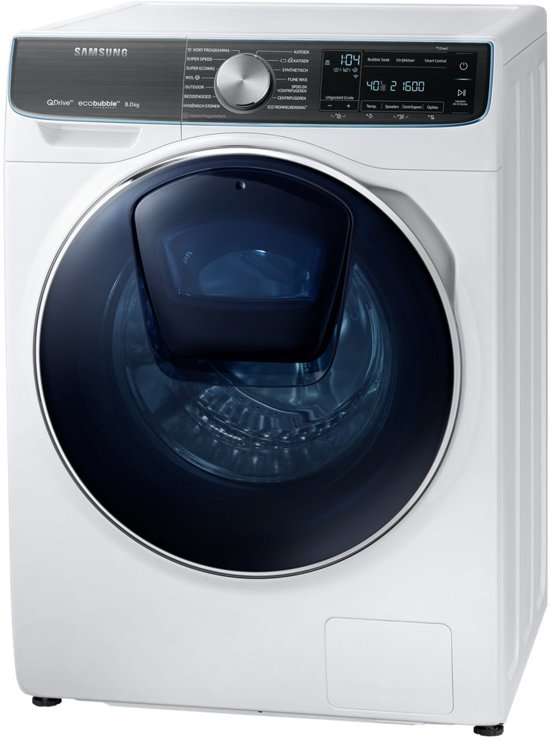 Samsung QuickDrive wasmachine WW80M760NOM/EN