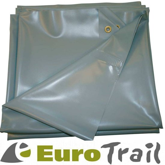 Tenttapijt 3 X 6.Bol Com Eurotrail Pvc Tenttapijt 3 X 4 M Grijs