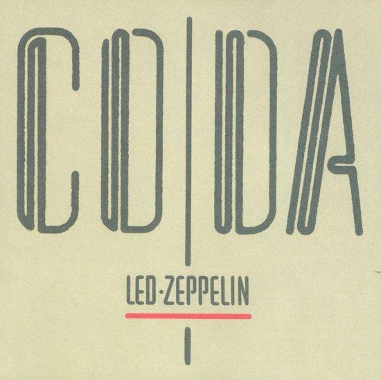 Coda (Boxset)