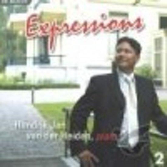Expressions 2 (21 pianostukken door Hndrik Jan van der Heiden)