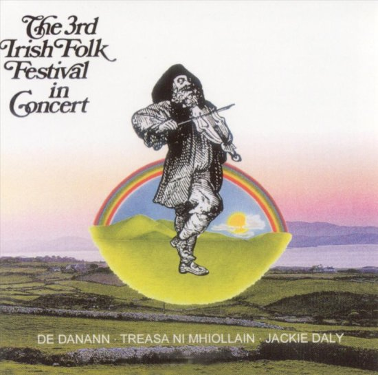 Various - Third Irish Folk Festival