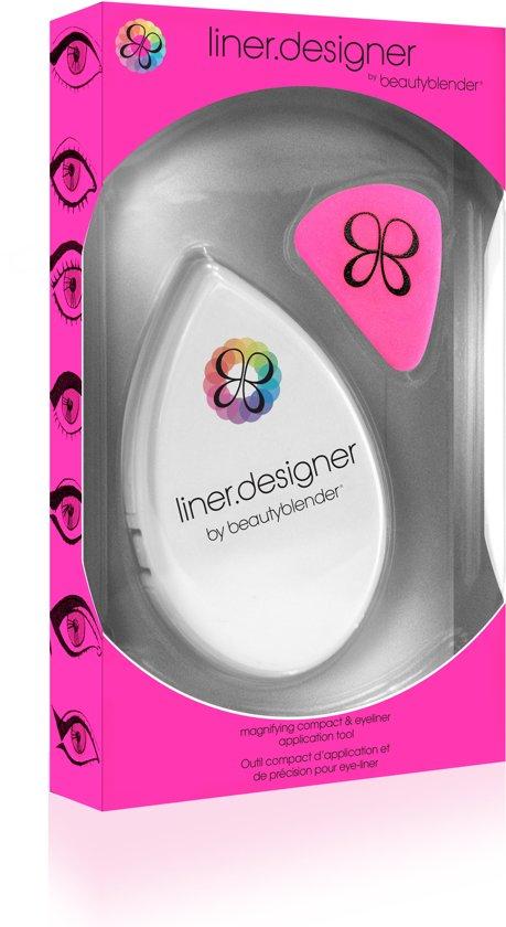 liner designer - roze