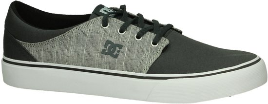 Chaussures Gris Dc Trase Chaussures En 40 Hommes 5aWbe8i