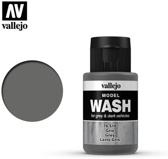VALLEJO Model Wash Grey 35ml
