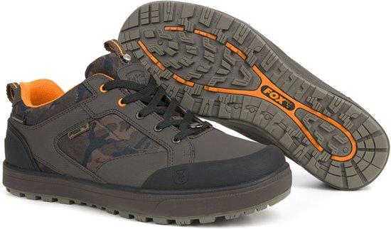 Maat 46 Chunk Camo Fox Shoe PntIvYq