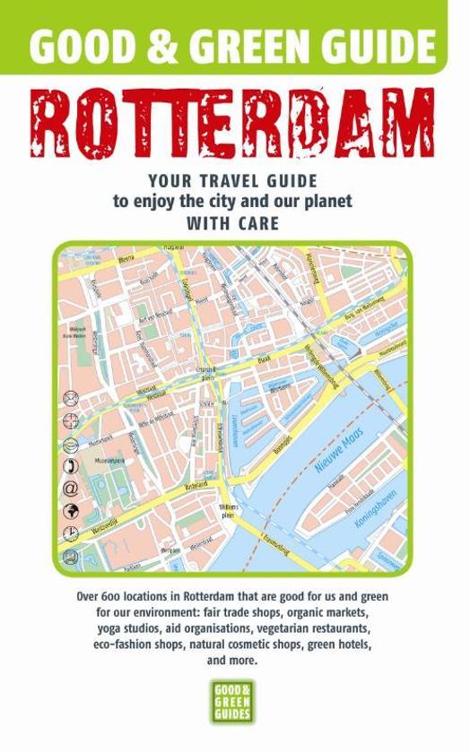 Good & Green Guide  / Rotterdam