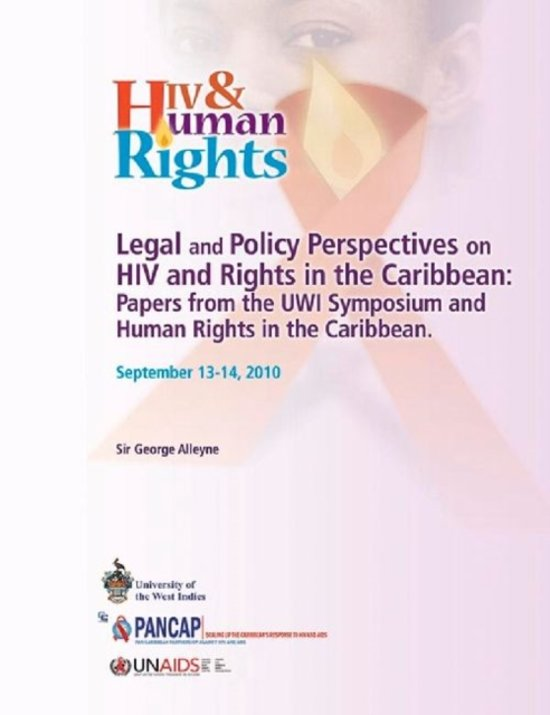 essay on hiv/aids in the caribbean