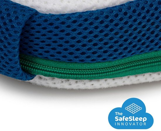 Aerosleep Pillow medium 35x50cm