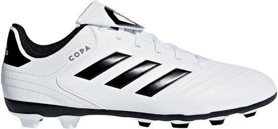 check out 15eb9 25975 adidas Copa 18.4 FxG Voetbalschoenen - Maat 40 - Mannen - wit