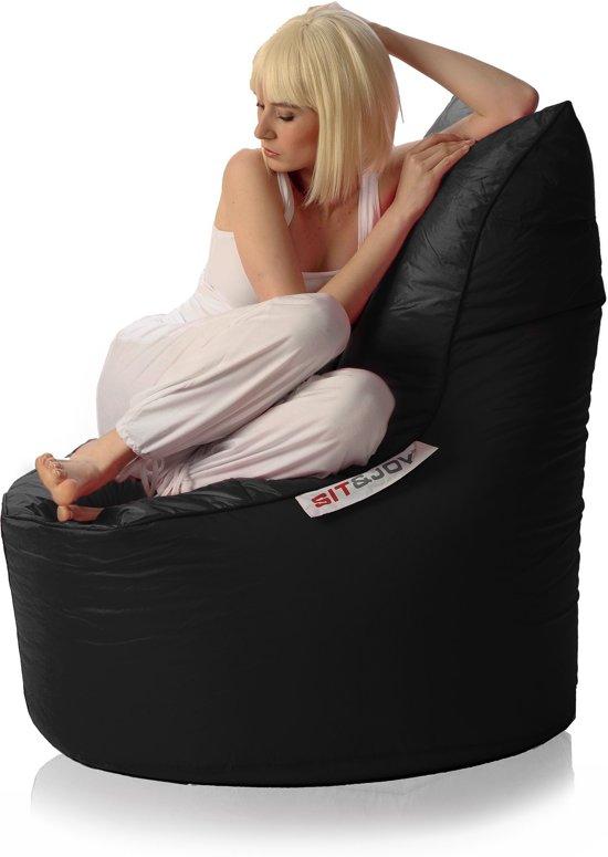 Sit Joy Balina Zitzak.Bol Com Sit And Joy Balina Zitzak Zwart