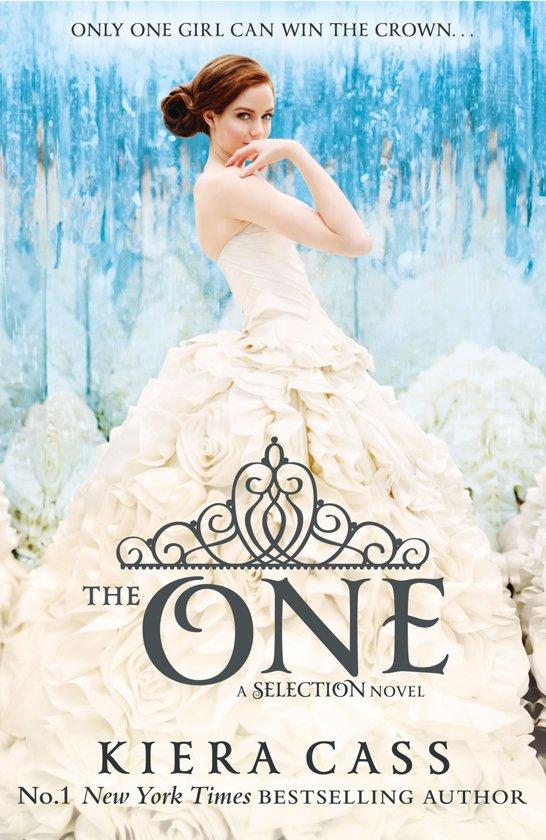 Bol Com The One The Selection Book 3 Ebook Kiera Cass