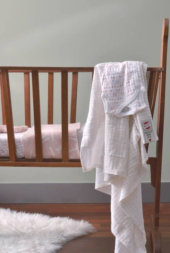 Lodger Rompertje Baby - Romper Ciumbelle - Lichtgroen - Mouwloos - 62