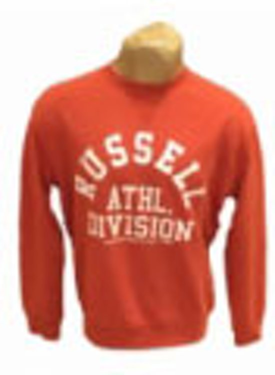 Ronde Sweater Russell Sweater Russell Hals 80wvNnm