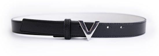 Valentino Divina Belt Riem - Zwart - Maat L