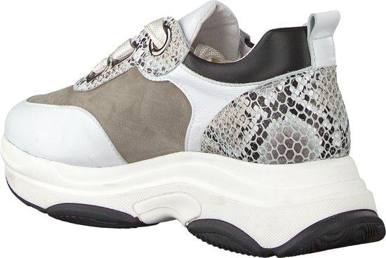 Sneakers Maat Dames D'angelo Roberto 36 705Wit dBexorC