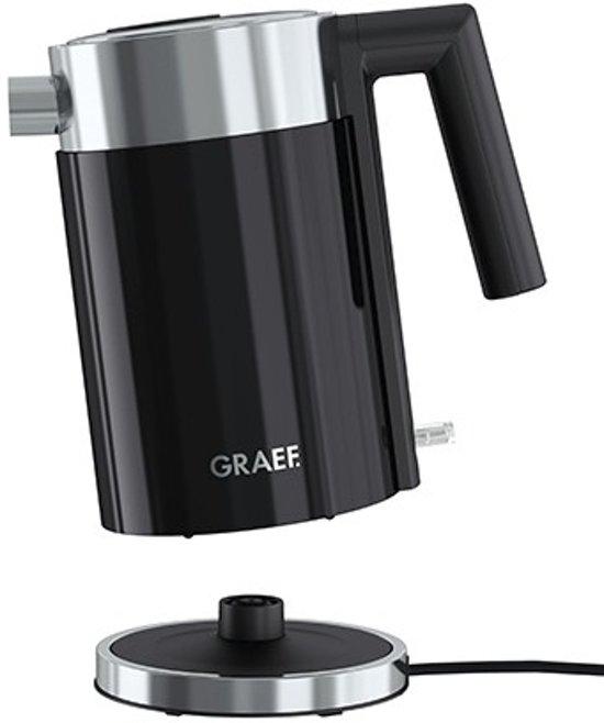 Graef WK402 Waterkoker - 1 L