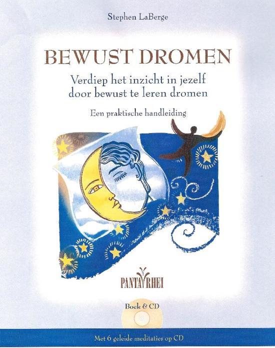 Bewust dromen + CD