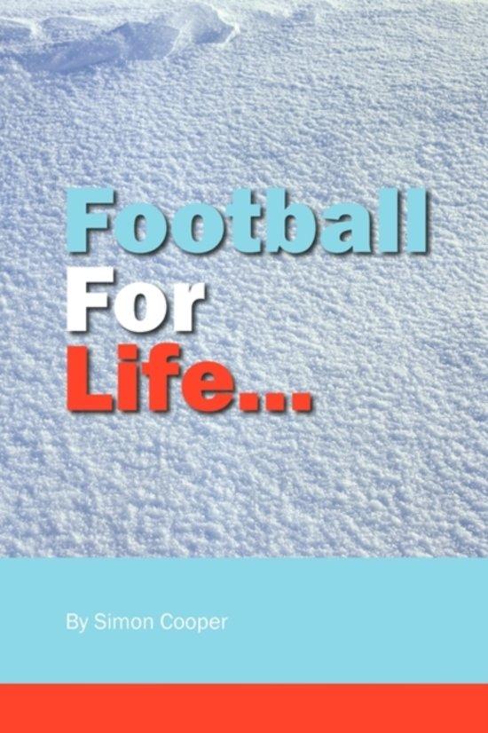 Football For Life