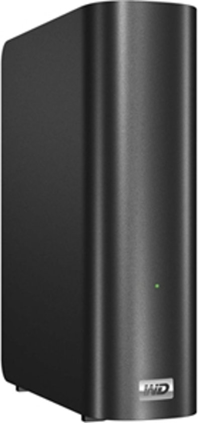 Western Digital My Book Live - 2TB