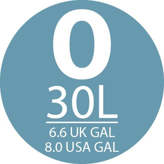 Brabantia PerfectFit Code O 30 Liter (40 stuks)