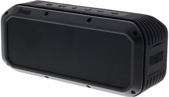 Divoom Voombox Power Bluetooth Speaker