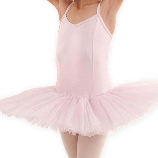 roze balletpak