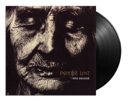 One Second (20Th Anniversary) (LP)