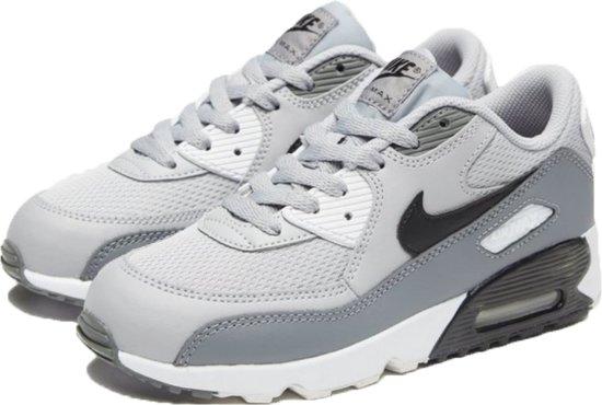 | Nike Air Max 90 Mesh PS Kids 833420 024 Grijs 33