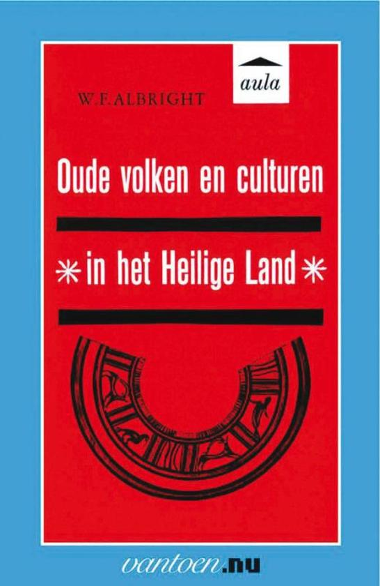 Vantoen.nu - Oude volken en culturen in het Heilige Land