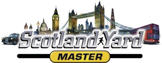 Ravensburger Scotland Yard master - Bordspel