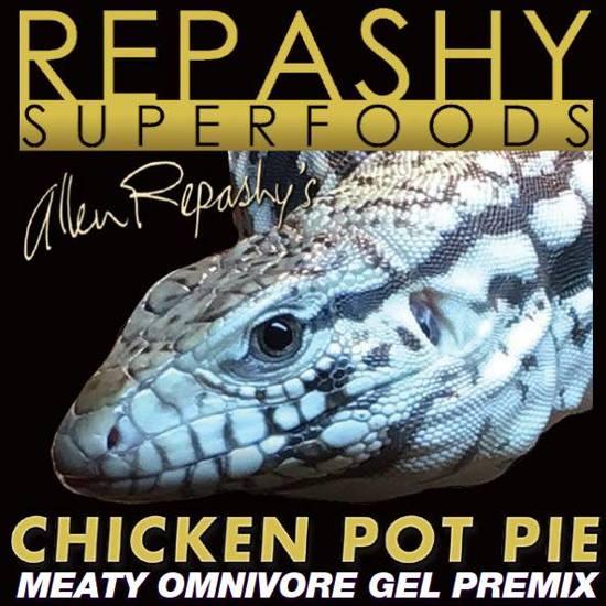 Repashy Chicken Pot Pie 340gr