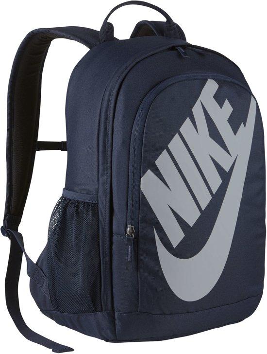 428067dbb3c ... Pack Rugzak Unisex - Black. Nike Nk Hayward Futura Bkpk Solid Rugzak  Unisex - Obsidian/Obsidian/Wolf Grey