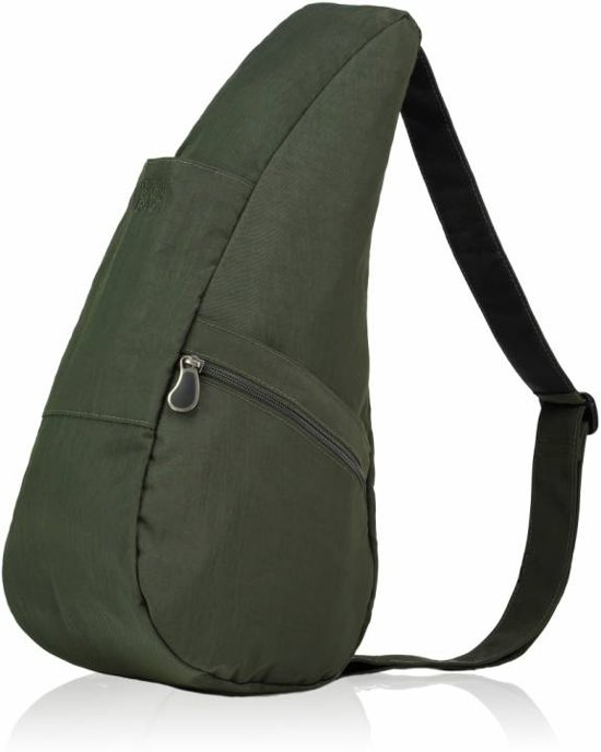 Deep Back Forest Medium 6304 df Healthy Nylon Bag Textured qUadnUwX1