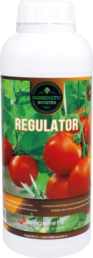 Biogenetic Regulator groeihormonen biologisch organisch planten voeding  -1000ml