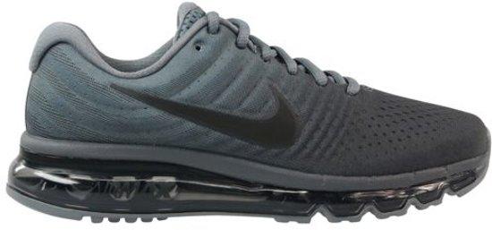 Nike Air Max 2017 GS Cool Grey Anthracite Dark Grey 851622 005 Maat 36