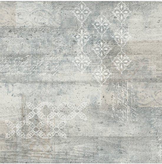Behang Met Afbeelding.Bol Com Vintage Beton Print Grijs Behang Vliesbehang Grijs