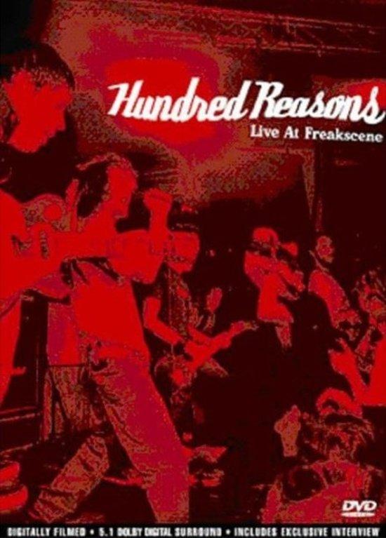 Live At Freakscene (DVD)