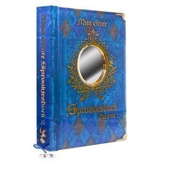 Mijn Grote Sprookjesboek