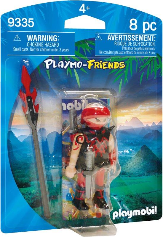 PLAYMOBIL Ninja - 9335