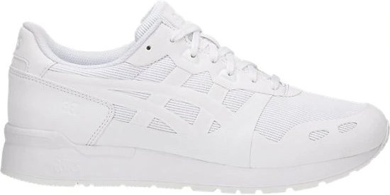 asics witte sneakers heren