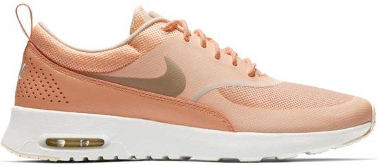 Nike Air Max THEA Dames bruin
