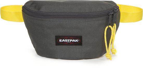 ec62eec09b1 bol.com | Eastpak Springer Heuptas - Grey-Yellow